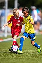Br�ndbyernes IF - Ballerup-Skovlunde Fodbold