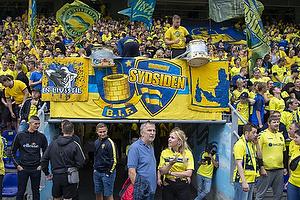 Brøndby IF - S.C. Braga