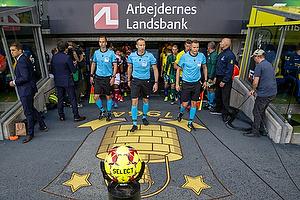 Br�ndby IF - S.C. Braga