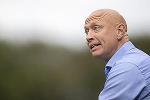 Peter S�rensen, cheftr�ner (Hobro IK)