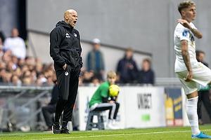 FC K�benhavn - R�de Stjerne