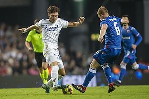 Jonas Wind (FC K�benhavn)