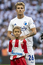 Carlo Holse (FC K�benhavn)