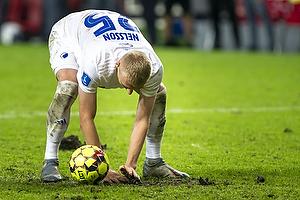 Victor Nelsson, spiller (FC K�benhavn)