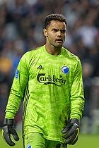 Sten Grytebust, spiller (FC K�benhavn)