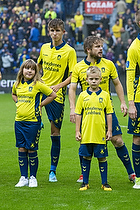 Jesper Lindstr�m (Br�ndby IF), Kasper Fisker (Br�ndby IF)