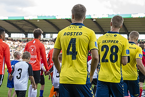 Sigurd Rosted (Br�ndby IF), Anton Skipper (Br�ndby IF)
