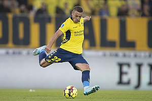 Josip Radosevic (Br�ndby IF)