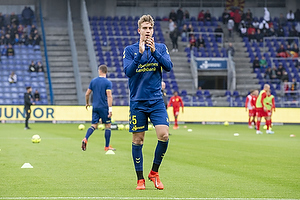 Andreas Maxs� (Br�ndby IF)