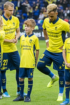 Simon Hedlund (Br�ndby IF), Hany Mukhtar (Br�ndby IF)