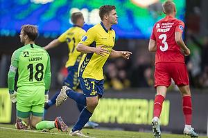 Brøndby IF - FC Nordsjælland