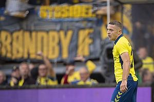 Josip Radosevic, m�lscorer (Br�ndby IF)