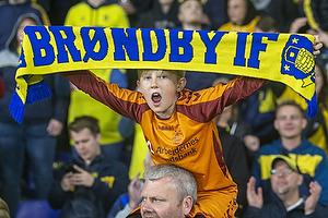 Br�ndby IF - FC Nordsj�lland