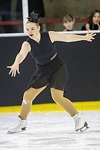 L�rke Fredericia Wedelboe (H�rsholm Kunstsk�jtel�ber Forening)