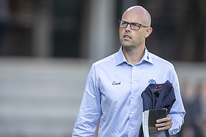 Claus N�rgaard, cheftr�ner (Esbjerg fB)