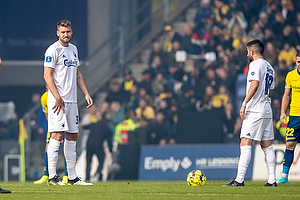 Nicklas Bendtner (FC K�benhavn)