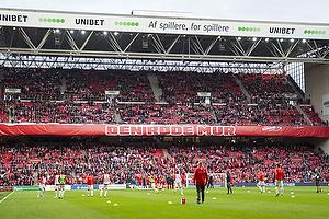 Danmark - Schweiz