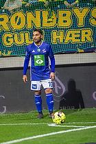 Rezan Corlu (Lyngby BK)