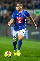 Patrick Da Silva (Lyngby BK)