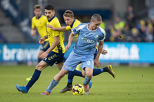 Br�ndby IF - Randers FC
