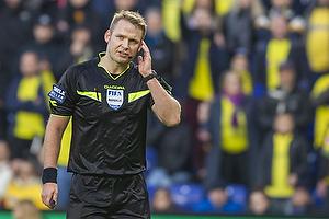 Jens Maae, dommer