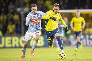 Eggert Jonsson (S�nderjyskE), Hany Mukhtar (Br�ndby IF)