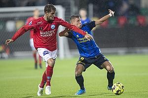 Samuel Mraz (Br�ndby IF), Jeppe Gertsen (Silkeborg IF)