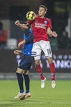 Nicolai Vallys (Silkeborg IF)