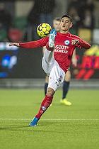 Svenn Crone (Silkeborg IF)