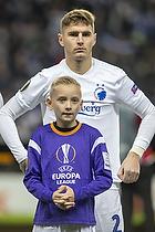 Guillermo Varela (FC K�benhavn)