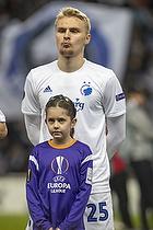 Victor Nelsson (FC K�benhavn)