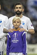 Michael Santos (FC K�benhavn)