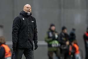 St�le Solbakken, cheftr�ner (FC K�benhavn)