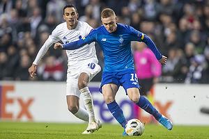 Viktor Tsygankov, spiller (FC K�benhavn)