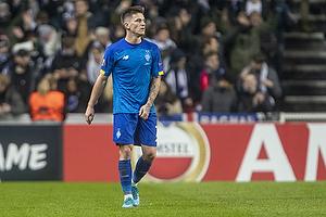 Benjamin Verbic (Dynamo Kiev)