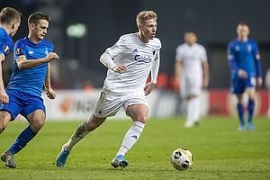 Viktor Fischer (FC K�benhavn)