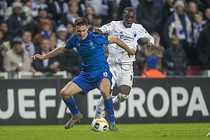 Volodymyr Shepeliev (Dynamo Kiev)