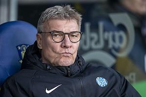 Lars Olsen, cheftr�ner (Esbjerg fB)