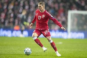 Danmark - Gibraltar