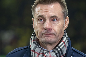 Jan Bech Andersen, bestyrelsesformand (Br�ndby IF)