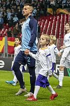 Eric Larsson (Malm� FF)