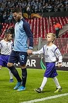 Magnus Eikrem (Malm� FF)