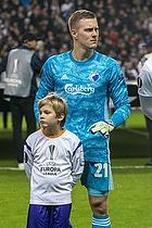 Karl-Johan Johnsson (FC K�benhavn)