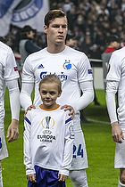 Robert Mudrazija, spiller (FC K�benhavn)