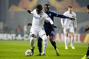 Dame N Doye (FC K�benhavn), Bonke Innocent (Malm� FF)