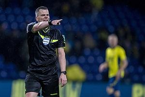 Michael Tykgaard, dommer