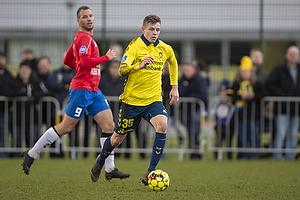 Jacob Rasmussen (Br�ndby IF)