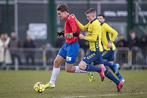 Nicolaj Agger (Hvidovre IF)