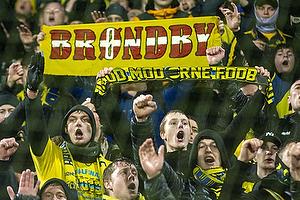 Ob - Brøndby IF