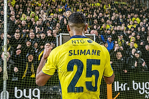 Anis Slimane (Br�ndby IF)
